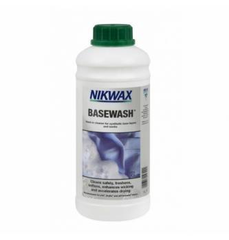 Čistilo Nikwax Base Wash 1L