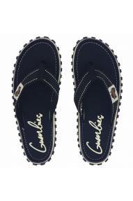 Flip Flops Gumbies Black