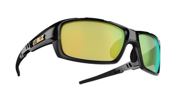 Sportbrille Bltz Active Luna M9 XOMjhn