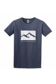 T-Shirt Kibuba Pustolovščina na obzorju (Abenteuer in Sicht)