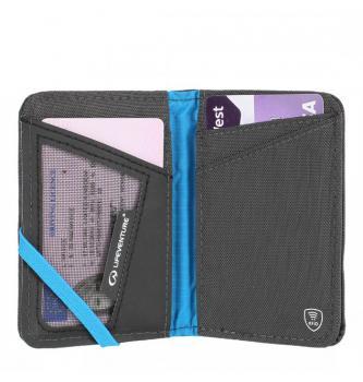 Lifeventure RFiD Card Wallet