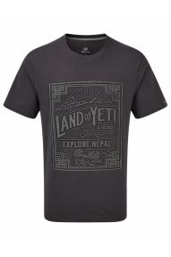 Männer T-Shirt Sherpa Yeti