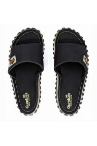 Flip flop da uomo Gumbies Slide Black