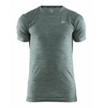 Moška aktivna kratka majica Craft Fuseknit Comfort