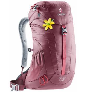 Hiking backpack Deuter AC Lite 14 SL
