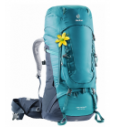 Deuter Aircontact 40+10SL backpack