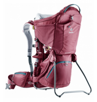 Kindertrage Deuter Kid Comfort