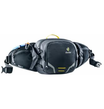 Tekaška torbica Deuter Pulse 3