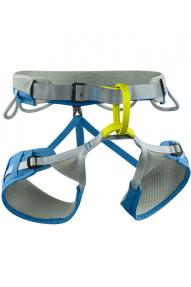 Cintura arrampicata da uomo Edelrid Jay III