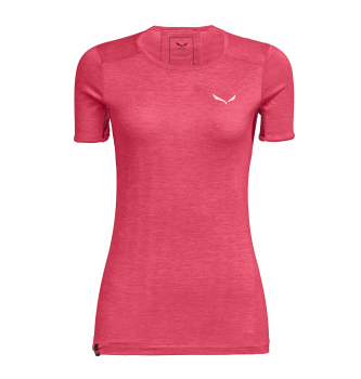 Damen T-Shirt Salewa Puez Graphic 2 Dry