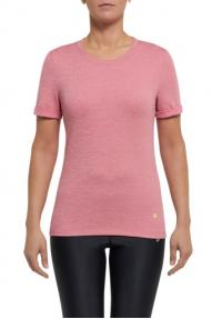 Damen T-Shirt Thermowave Yosemite