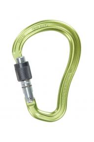 Karabiner mit Mutter Climbing Technology Axis HMS SG