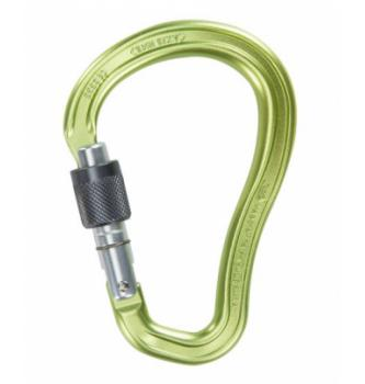 Karabiner s maticom Climbing Technology Axis HMS SG Large