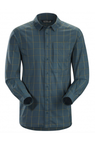 Arcteryx Riel long sleeve shirt