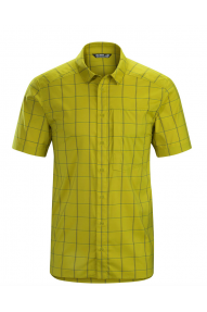 Arcteryx Riel short sleeved shirt