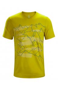 Herren T-Shirt Arcteryx Playground