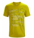 Men T-shirt Arcteryx Playground