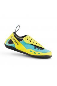 Otroški plezalni čevlji Scarpa Piki