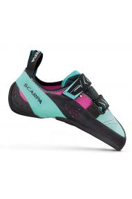 Damen Kletterschuhe Scarpa Vapor V (2019)