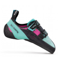 Women climbing shoes Scarpa Vapor V