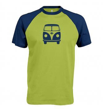 Herren T-Shirt  Nograd OnTheRoad