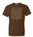 Herren T-Shirt Nograd Challenge