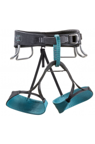 Black Diamond Zone women harness