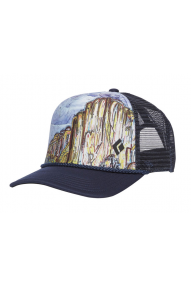 Diamond Trucker El Cap