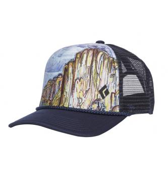 Diamond Trucker El Cap