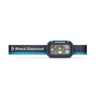 Stirnlampe Black Diamond Storm 375