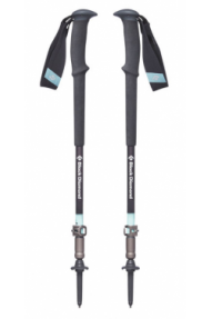 Hiking poles Black Diamond WMS Trail Pro 2019