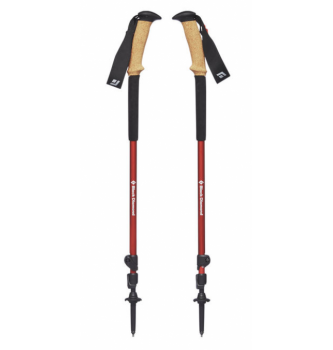 Hiking poles Black Diamond Trail Ergo Cork