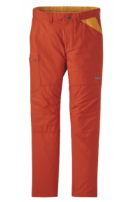 Muške penjačke hlače Outdoor Research Quarry