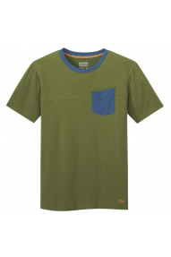 Herren T-Shirt Outdoor Research Axis