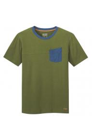 Moška majica kratkih rukava Outdoor Research Axis