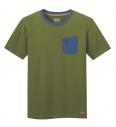 Moška majica s kratkimi rokavi Outdoor Research Axis