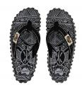 Sandali da donna Gumbies Black Signature