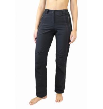 Ženske pohodniške hlače Hybrant Gina High