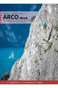 Kletterführer Arco Rock