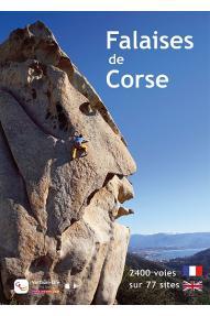 Plezalni Vodnik Falaises de Corse: 2018 Edition