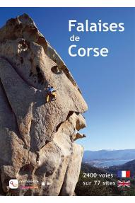 Thierry Souchard Falaises de Corse: 2018 Edition