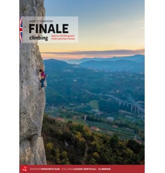 Plezalni vodnik Finale Climbing