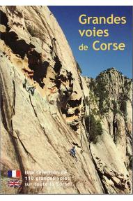 Kletterführer Grandes Voies de Corse