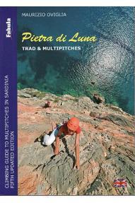 Guida alpina Pietra di Luna Trad & Multipitches