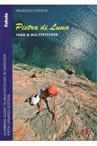 Kletterführer Pietra di Luna Trad& Multipitches