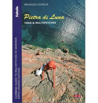 Plezalni vodnik Pietra di Luna Trad& Multipitches