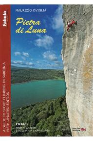 Climbing guide Sardinia Pietra di Luna: Single pitch sport