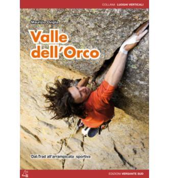 Plezalni vodnik Valle Dell'Orco