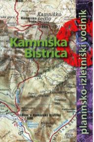 Planinska zveza Slovenije Planinski vodnik Kamniška Bistrica