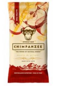 Set energijska ploščica Chimpanzee Apple Ginger 4 za 3